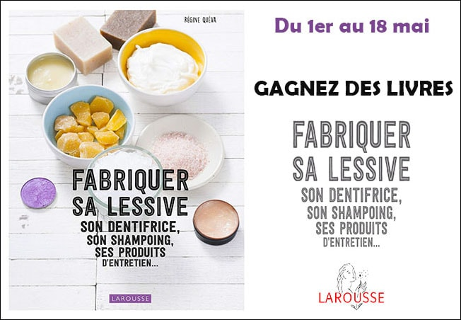 concours Larousse Mafamillezen