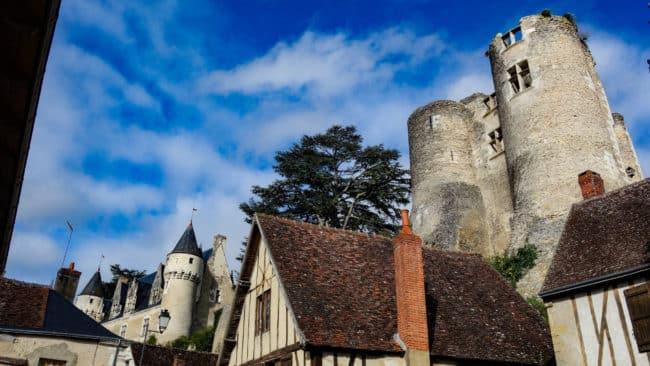 Château de Montrésor Indre et Loire