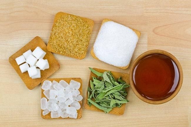 comment remplacer le sucre raffiné