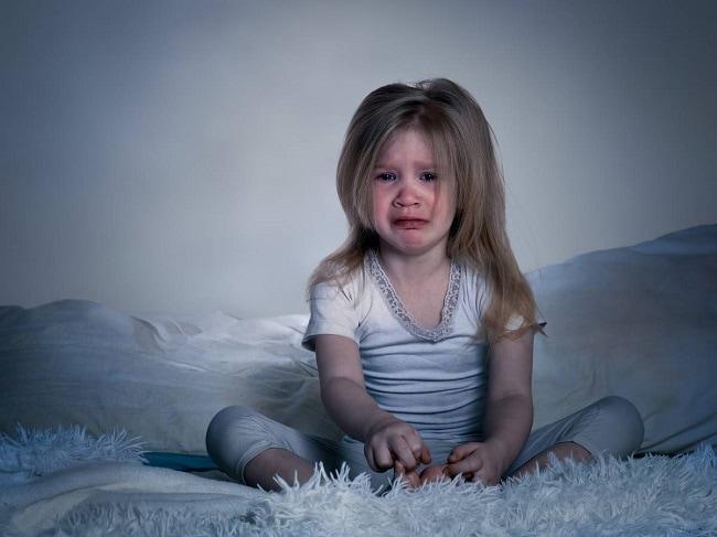 comment aider son enfant à vaincre ses phobies