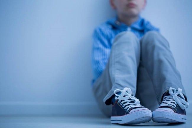 comment aider son enfant à vaincre ses peurs