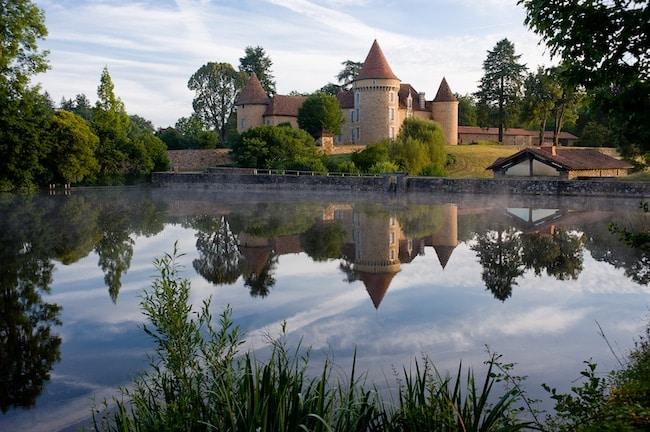 Le Domaine des étangs