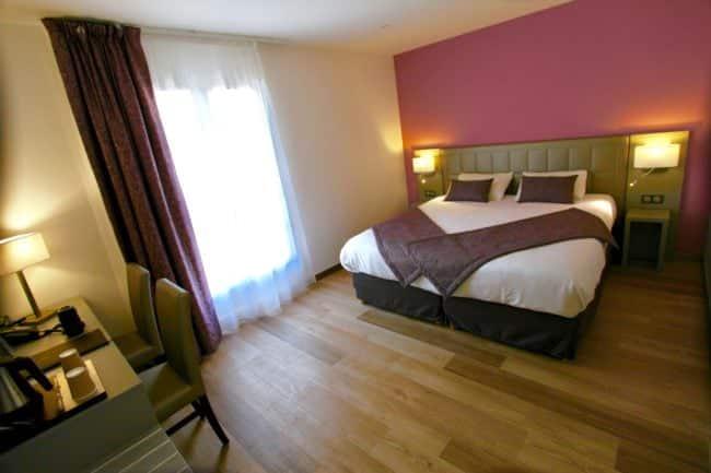 chambre d'hôtes dans l'Yonne au Moulin la Coudre