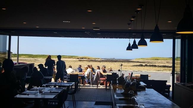 Finistere bar a huitres Legris