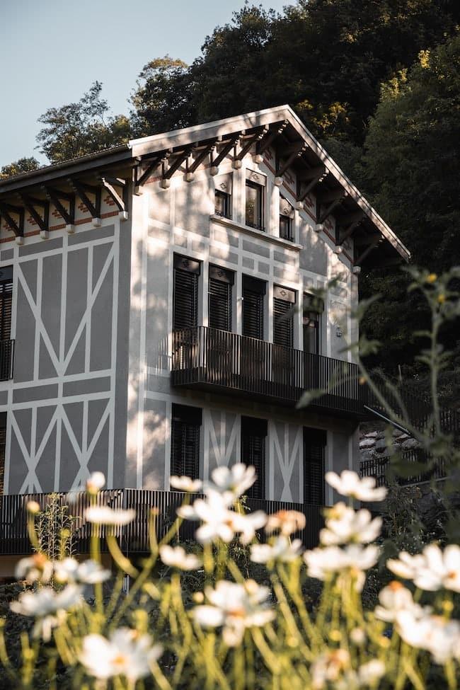 Maison Alibert