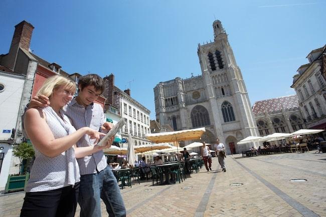 L'été en famille dans l'Yonne