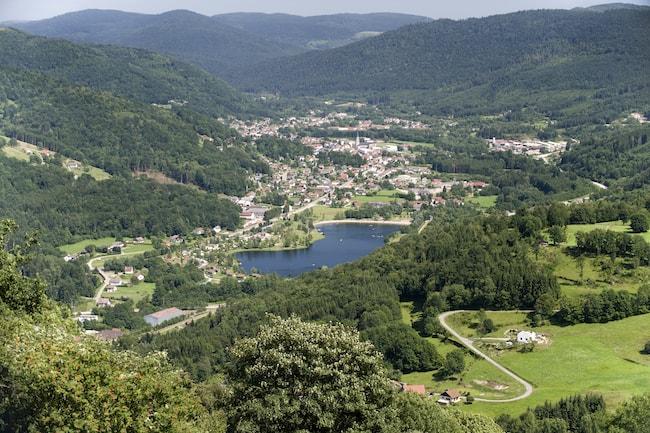 PNR Ballons des Vosges Saulxures