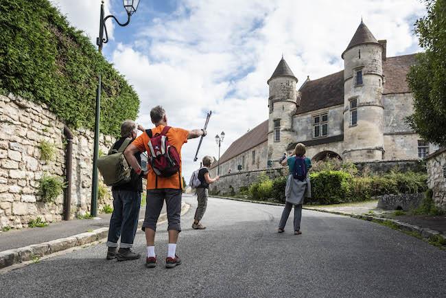 PNR Vexin Français, Moussy