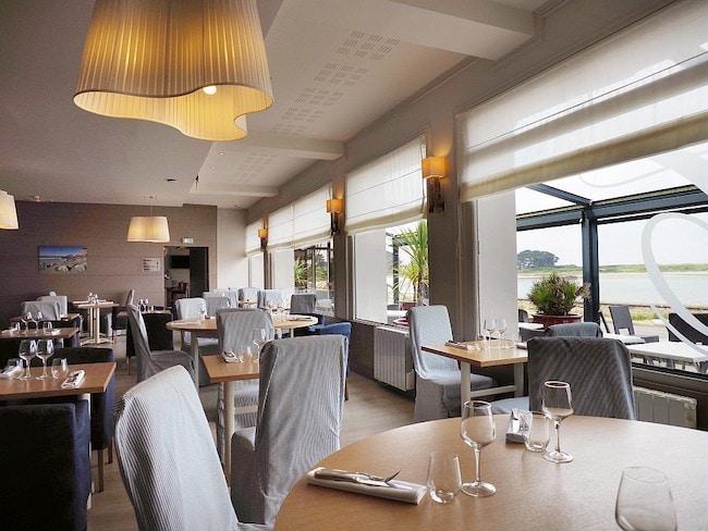 Restaurant Brest
