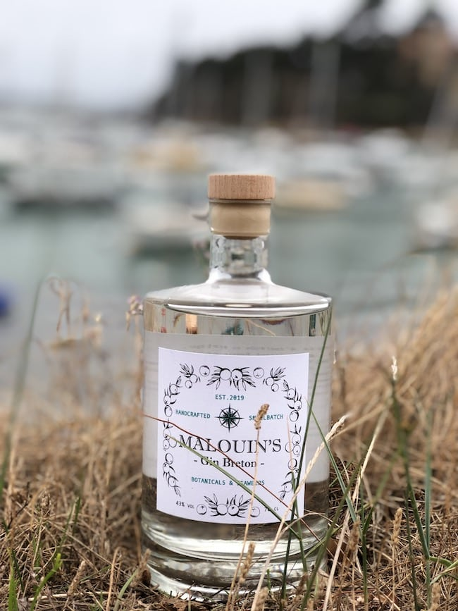 alcools originaux « made in France »