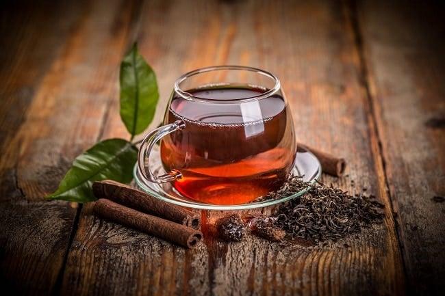les bienfaits du thé sur la santé