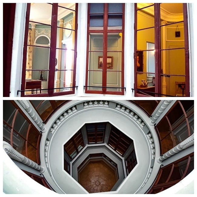 La Maison de l'Armateur au Havre