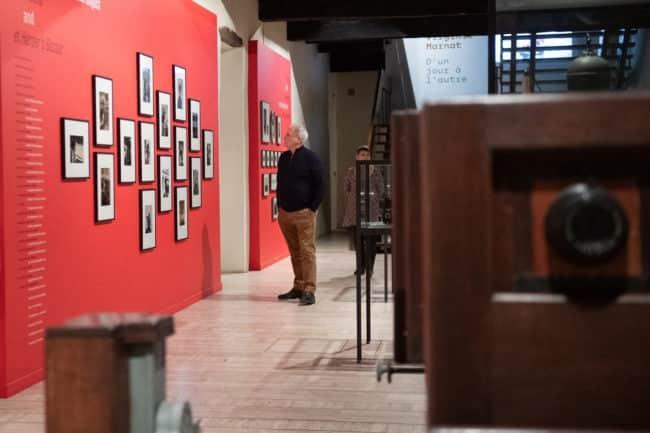 Musée Niepce de Chalon, pour les passionnés de photographie