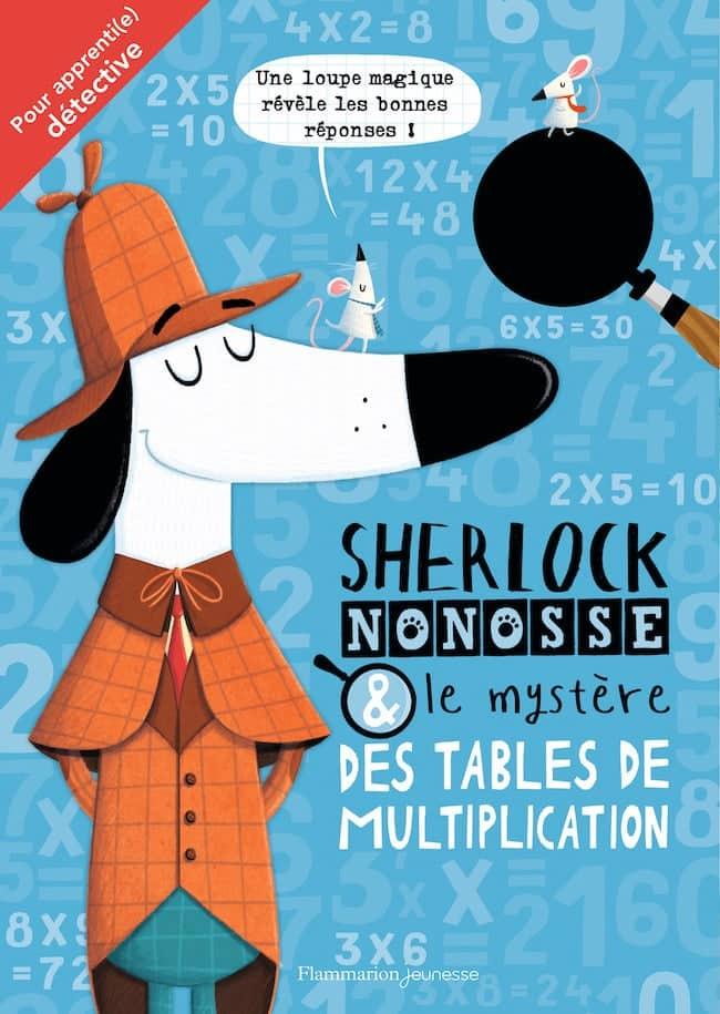 Sherlock Nonosse