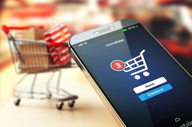achats en ligne paiement dématérialié