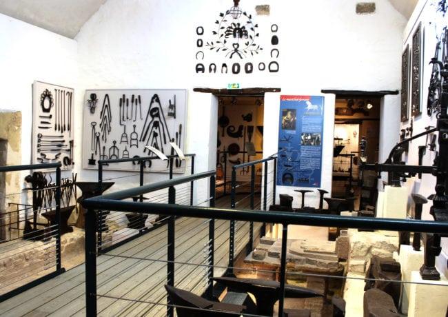 Musée de l'outil, Vexin français