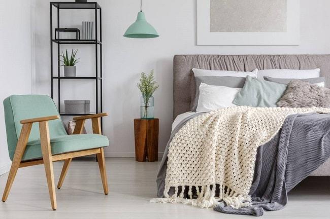 comment aménager une chambre parentale cozy