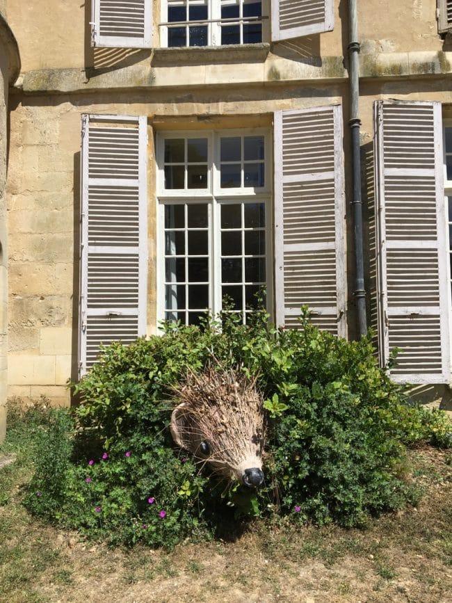 La Maison du Parc, Vexin français
