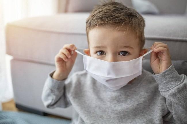 comment soigner un enfant malade par la phytotherapie