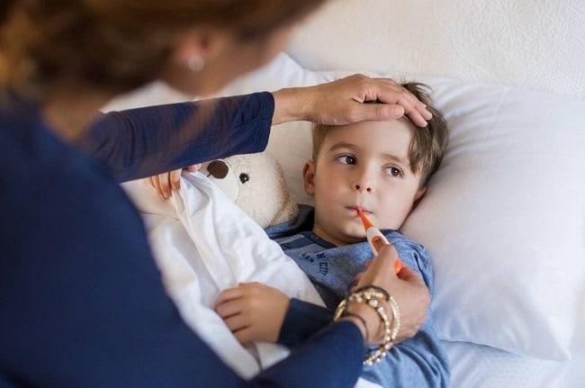 comment soigner les enfants avec la phytotherapie