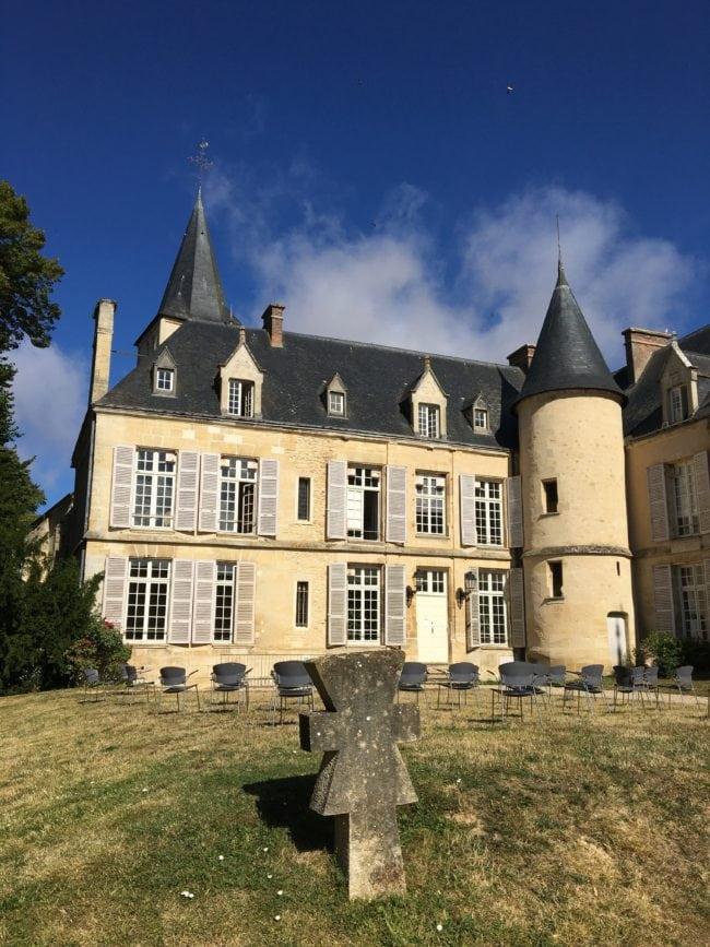 La Maison du Parc, PRN du Vexin français