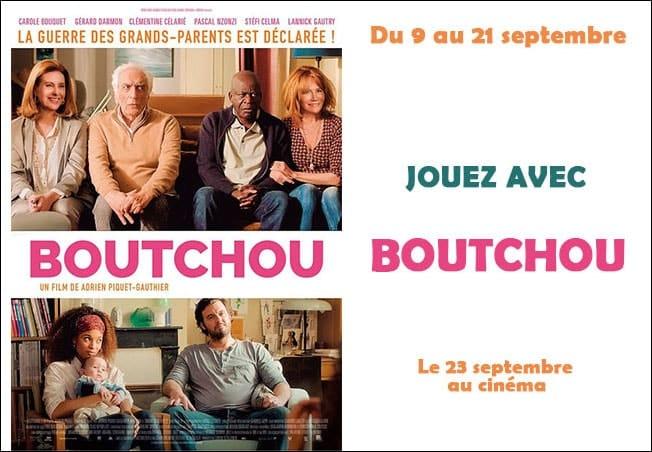 concours Boutchou Mafamillezen
