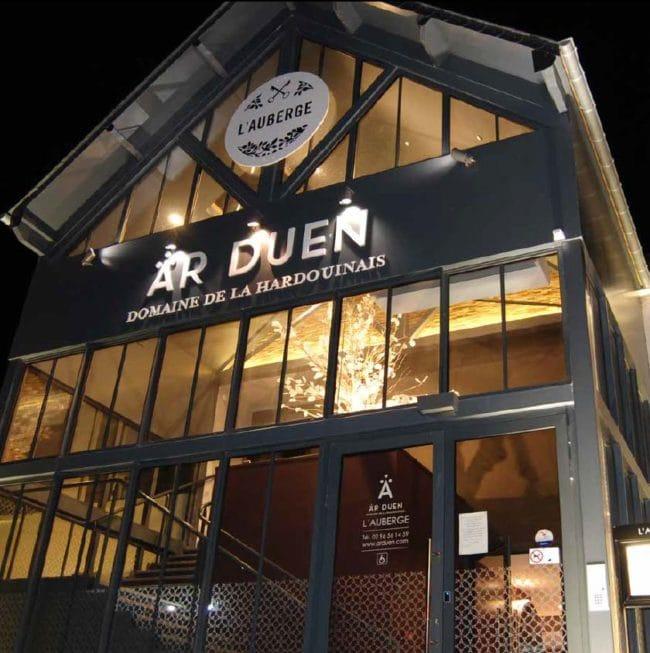 Auberge Ar Duen