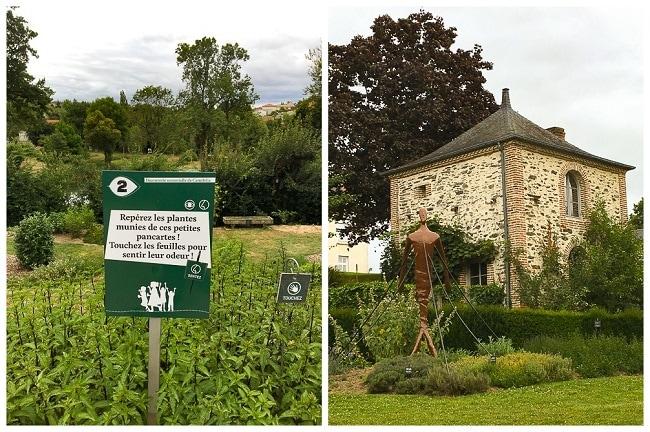 jardin camifolia parcours enfant