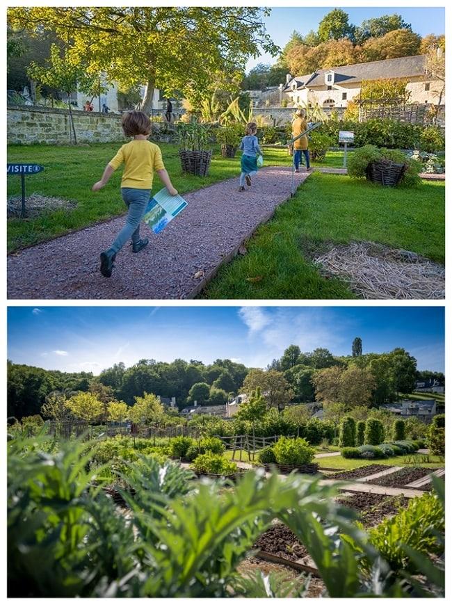 Jardins Puygirault