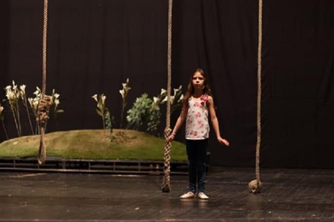 inscrire mon enfant au théâtre