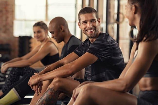 reprendre le sport et le CrossFit pour se sentir épanoui