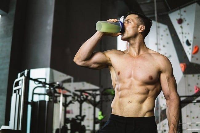 quelle alimentation pour la prise de masse musculaire
