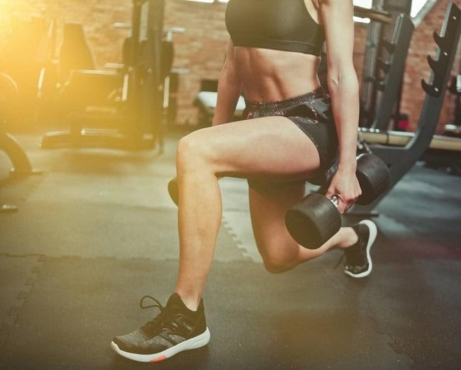 sport prise de masse musculaire