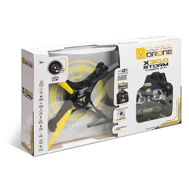 Ultradrone X30 Storm Mondo Noel 2020