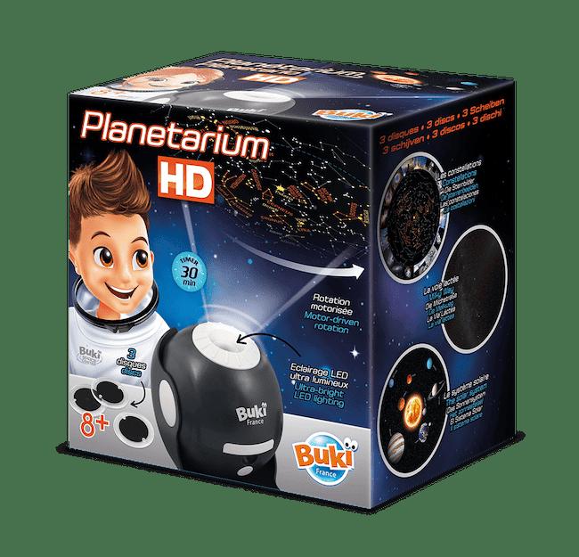 Planetarium HD Buki Noel 2020