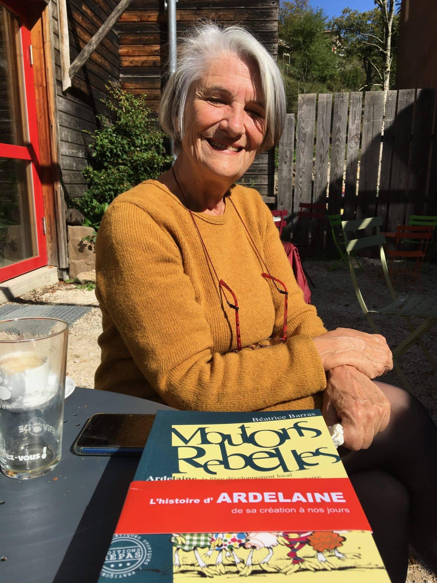 Adelaine fabrique matelas Ardèche