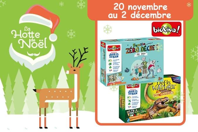 concours Bioviva Hotte de Noël Mafamillezen