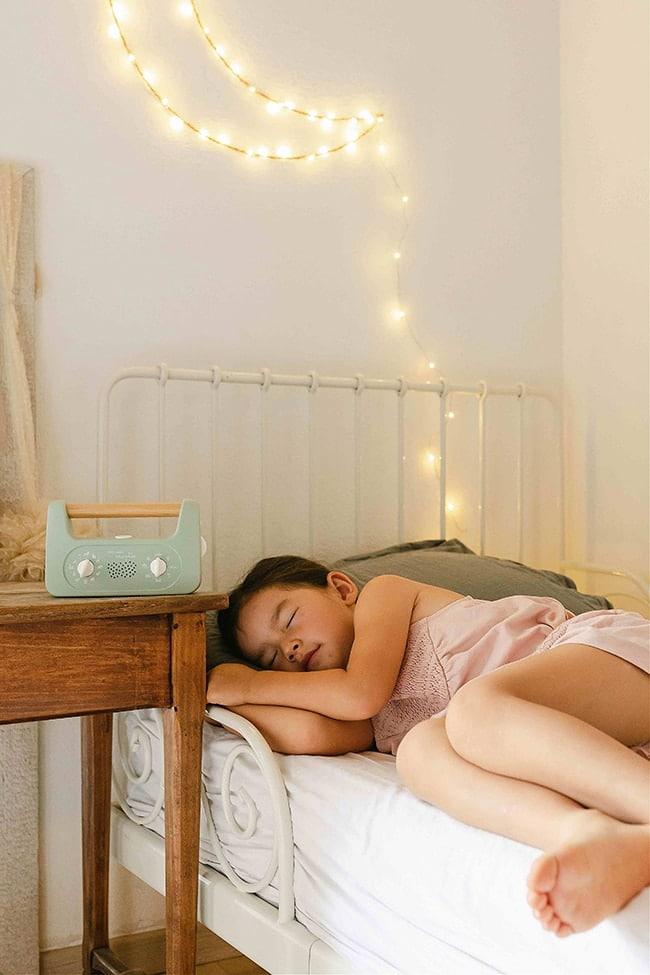 Mon Petit Morphée avis aide au sommeil des enfants