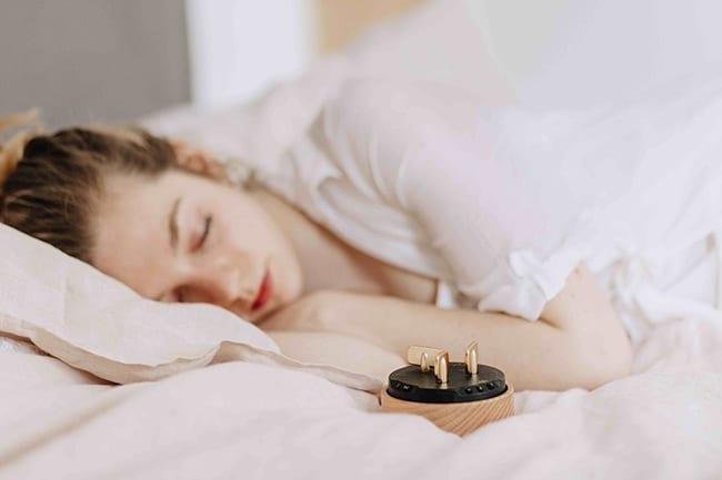 Morphée aide au sommeil