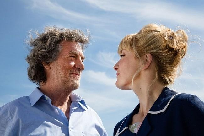 Poly film François Cluzet Julie Gayet