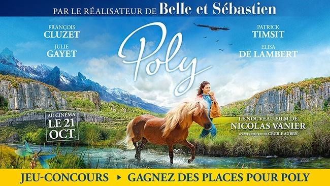 concours Poly Mafamillezen