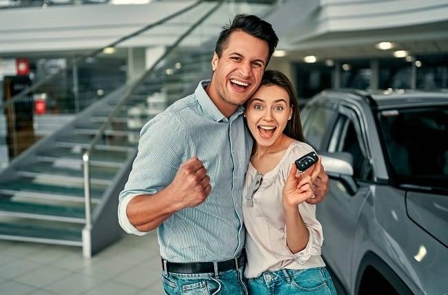 quelles solutions pour financer l'avant de sa voiture