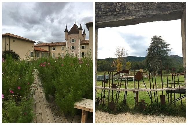 Maison du Parc des Monts d'Ardèche
