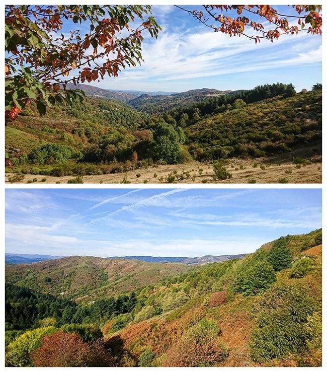 Parc naturel régional des Mont d'Ardèche