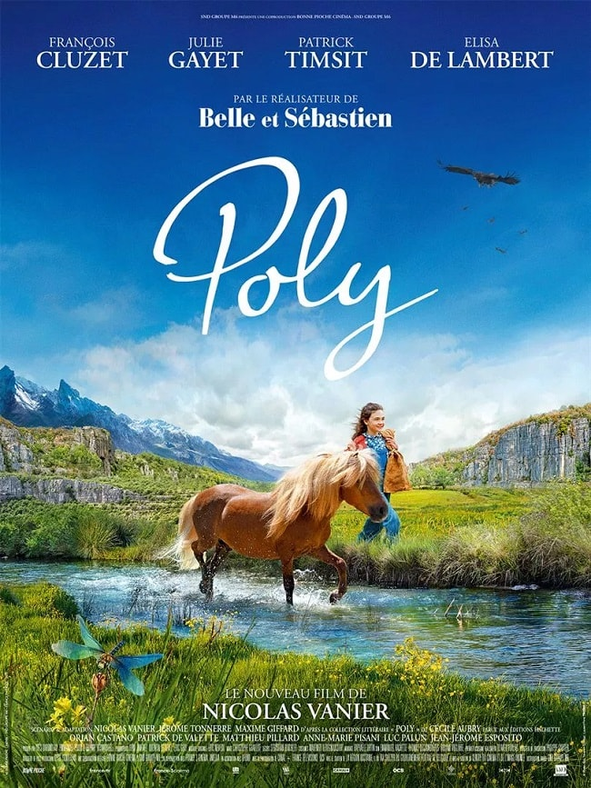 Poly film de Nicolas Vanier
