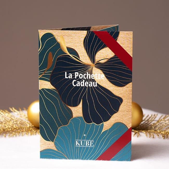 box Kube carte cadeau