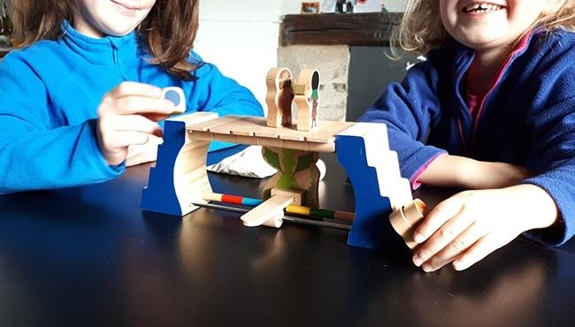 le pont du dragon oxybul avis