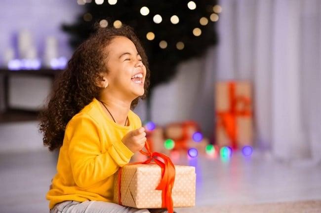 pourquoi faut-il laisser les enfants croire au Père Noël