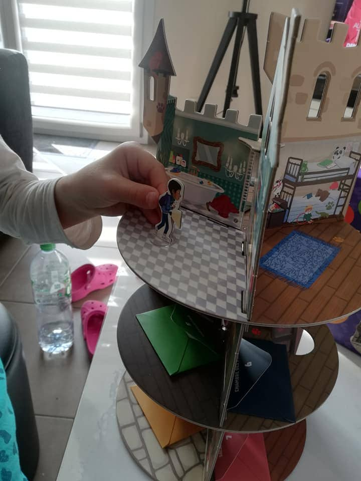 Test Escape Game Ma Famille Zen