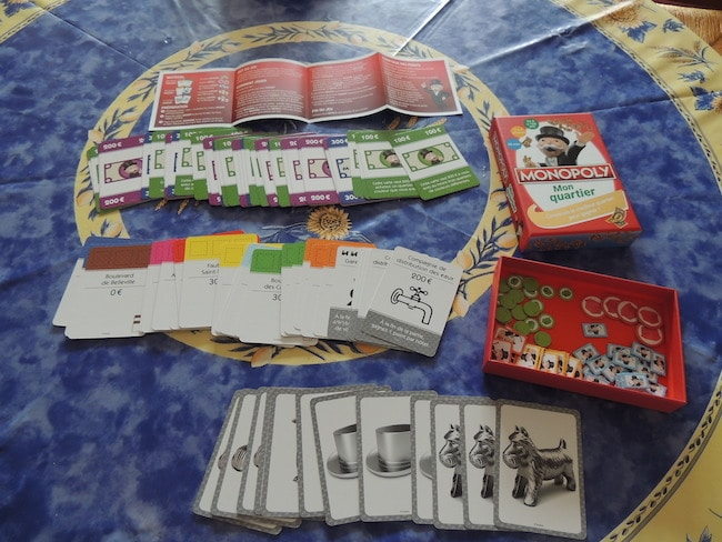 Test jeu Auzou Monopoly